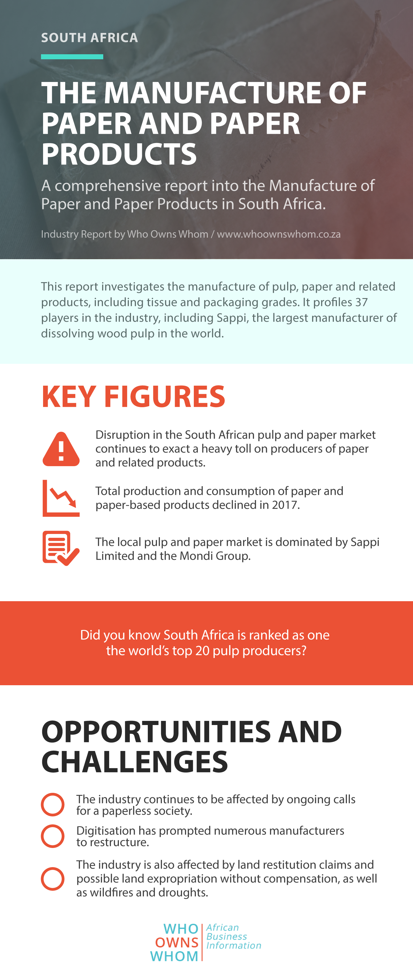 industries in africa